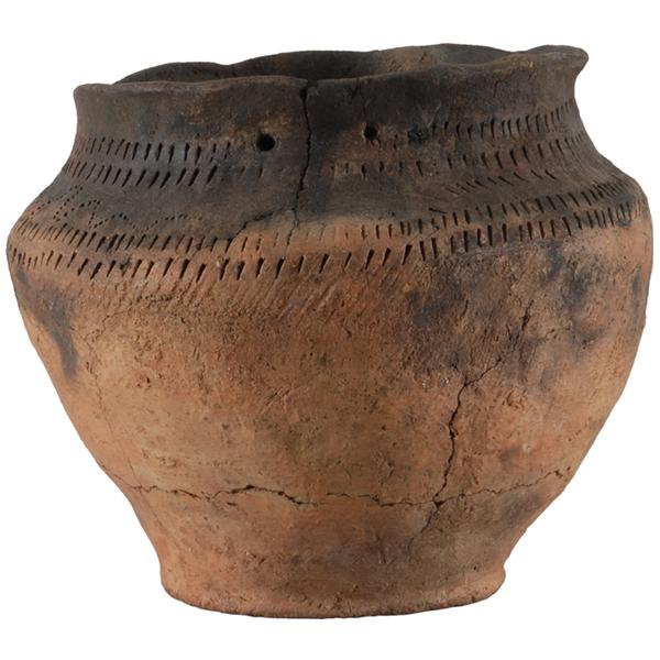 続縄文土器