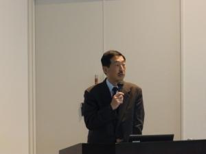 講師:藤沢 敦先生
